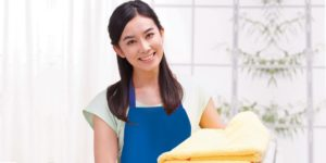 How to hire a transfer maid