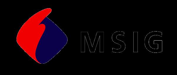 Msig health insurance